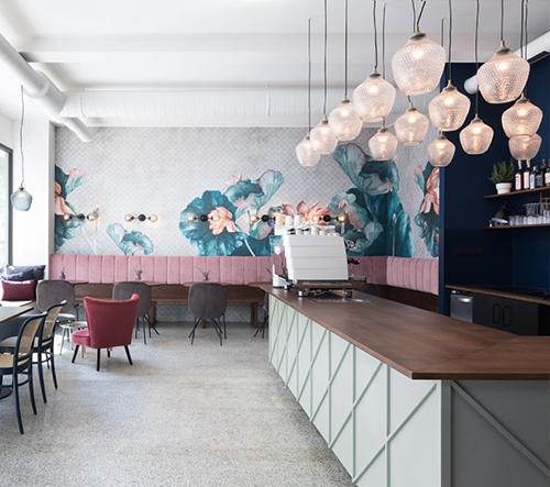 Deset nových pražských kaváren, které si zamilujete