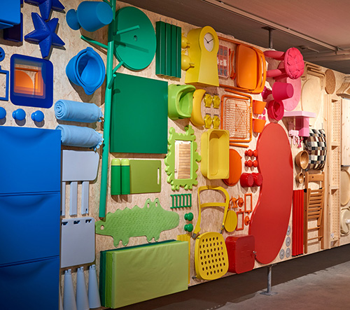 Koncem června se ve švédském Älmhultu otevře IKEA museum