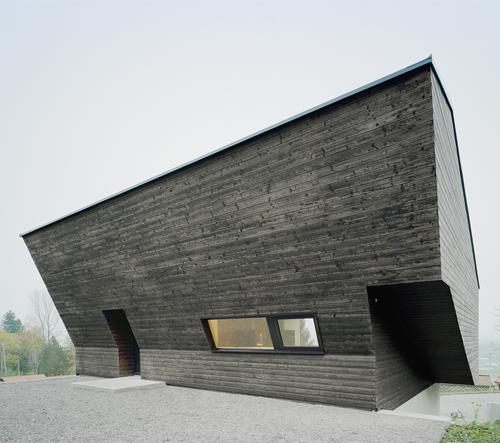 Dům P - Yonder – Architektur Und Design
