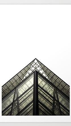 Society6 představuje architektúru ako umění