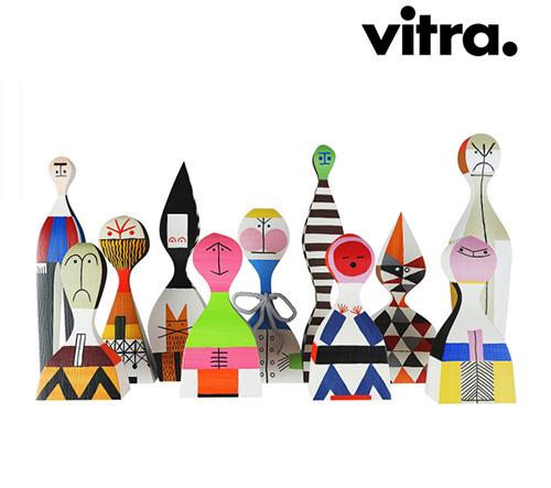 Vitra natočila jak ručně vyrábí panenky Wooden Dolls