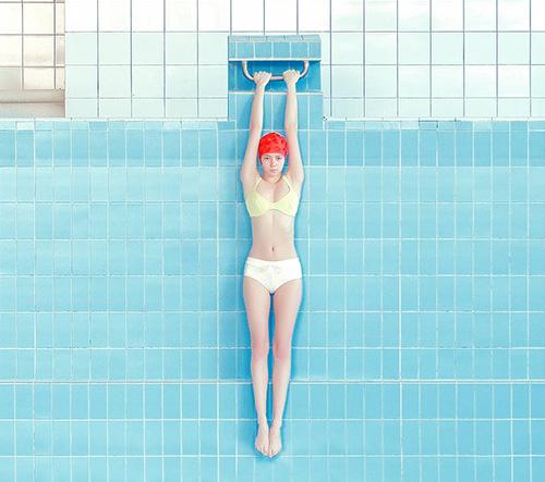 Talentovaná slovenská fotografka Maria Švarbová odhalila novou sérii fotek