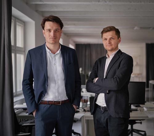 Studio Chybík+Krištof získalo prestižní světové ocenění Design Vanguard 2019