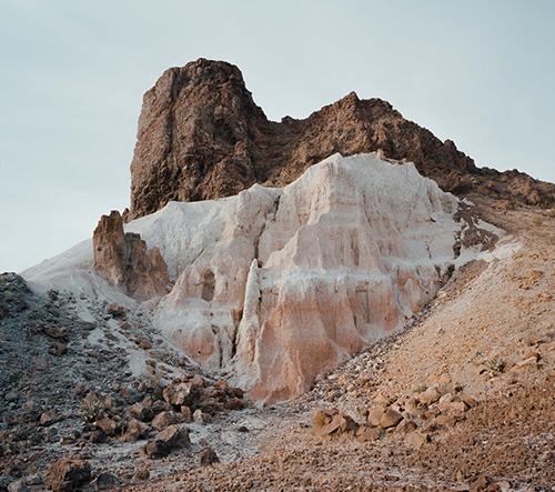 Fotograf Cody Cobb zachycuje krásu přírody amerického západu