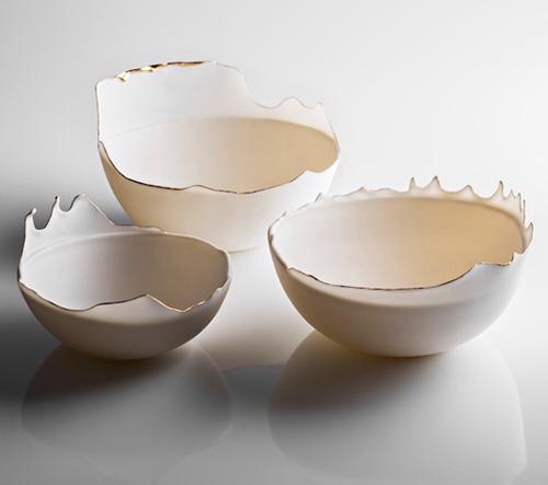 Dramatická keramika, s kterou budete mít pocit, že zastal čas
