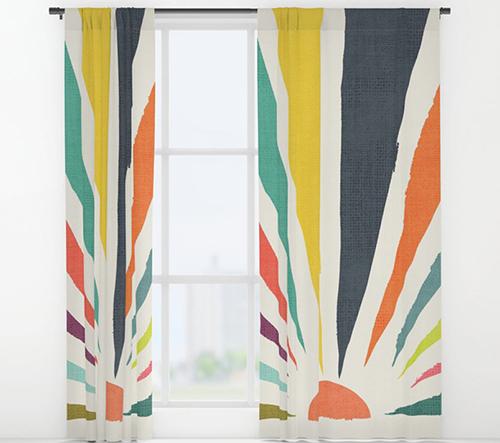 Studio Society6 navrhlo novou kolekci textilií