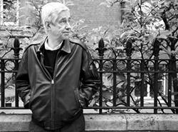 Uplynulo osm let od úmrtí Jana Kaplického, na jeho počest bude stát od poloviny března věž Biennale Tower