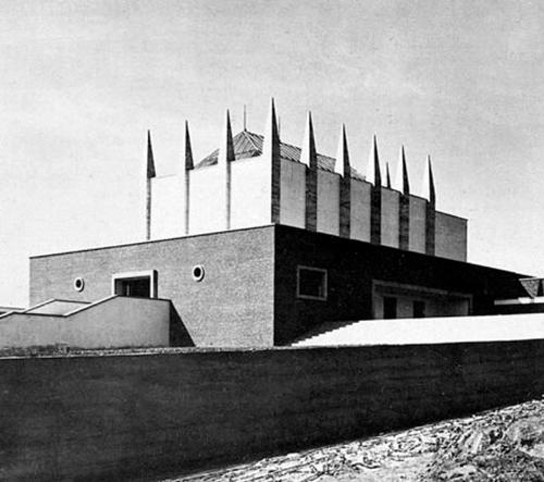 Krematorium v Brně je národní kulturní památkou