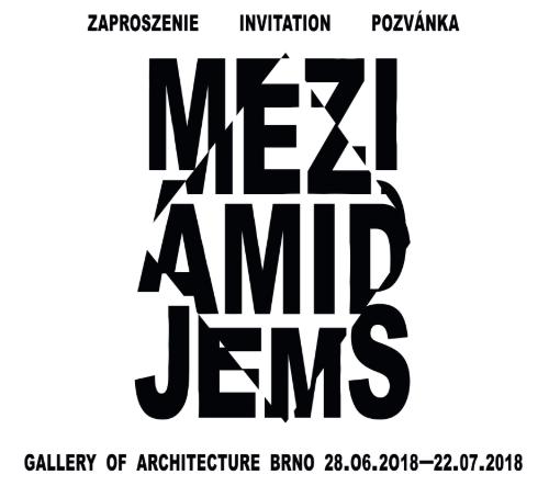 Zveme na výstavu známého varšavského ateliéru JEMS architekti v brněnské Galerii Architektury