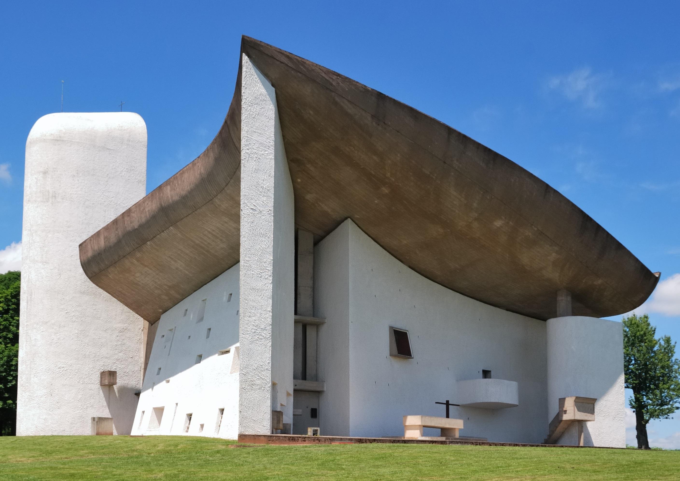 Na seznam UNESCO se dostaly stavby od Le Corbusiera a Niemeyera