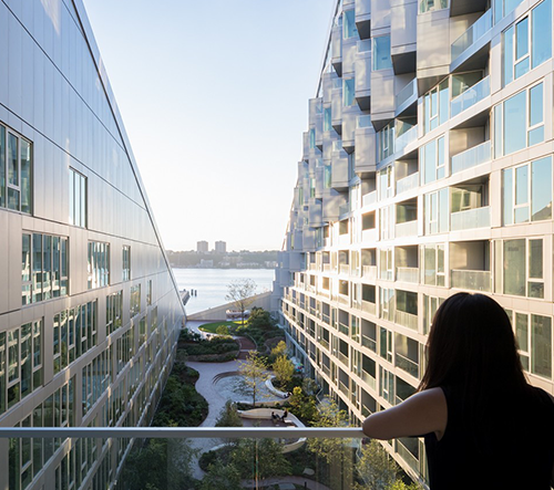 Galerie Architektury Brno představí analýzu nájemního bydlení u nás i v Evropě